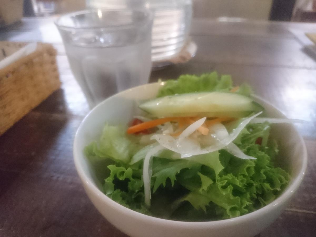 チキンと野菜の豆乳カレー 31 -2