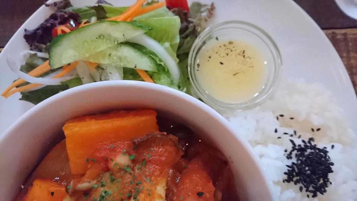 ソーセージと野菜のラタトゥイユのプレート 69 -3